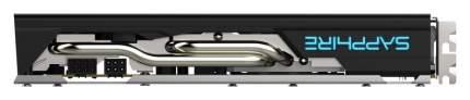 Видеокарта SAPPHIRE Technology Nitro+ Radeon RX 580 (299-1E366-001SA)