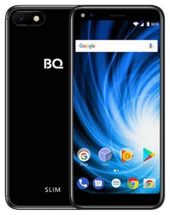 Смартфон BQ BQ-5701L Slim 16Gb Glossy Black