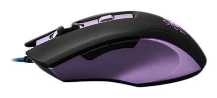 Игровая мышь QUMO Kraken Black