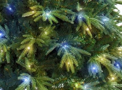 Ель искусственная CRYSTAL TREES альба 120 см