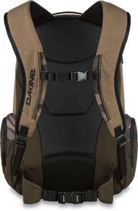 Рюкзак для лыж и сноуборда Dakine Mission, field camo, 25 л