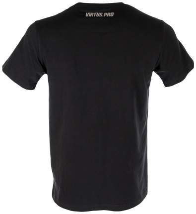 Футболка Virtus.pro Black/Grey