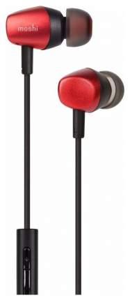Беспроводные наушники Moshi Mythro Air Red