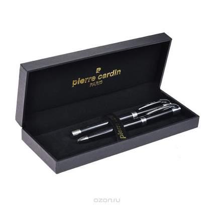 Pierre Cardin Pen&Pen - Lacquered Black GT шариковая ручка + ручка-роллер M