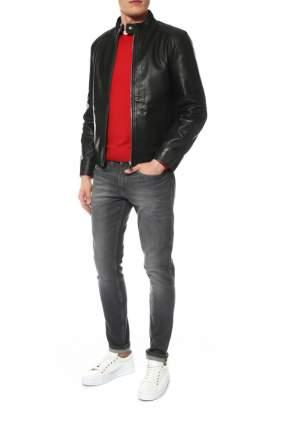 Куртка мужская Tommy Hilfiger TT0TT04058 041 черный 50 USA