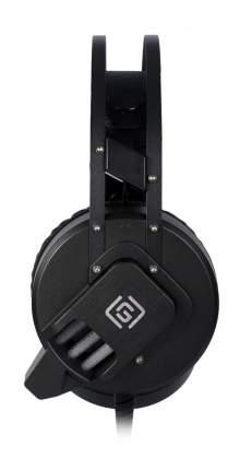 Наушники Oklick HS-L550G Black