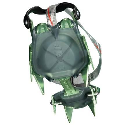 Кошки Camp XLC 470-Semi-Automatic зеленые/черные 36/48