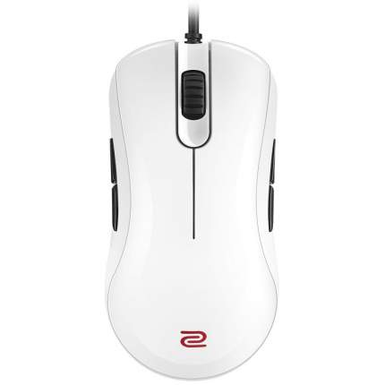 Игровая мышь BenQ Zowie ZA13 White (9H.N18BB.A3E)