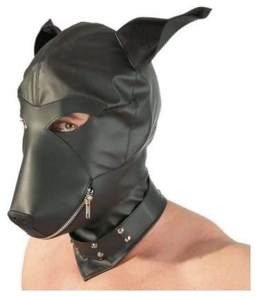 Маска-шлем Orion Dog Mask в виде морды собаки