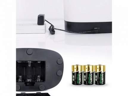 Автокормушка для животных Petwant PF-102 без камеры и приложения, белая