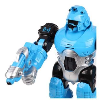 Интерактивный робот Наша Игрушка 606