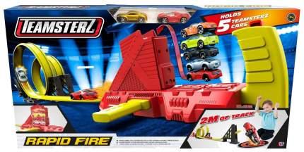 Супер-скоростной трек Teamsterz HTI