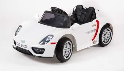 Детский электромобиль Barty M002MP Porsche 918 Spyder, Белый
