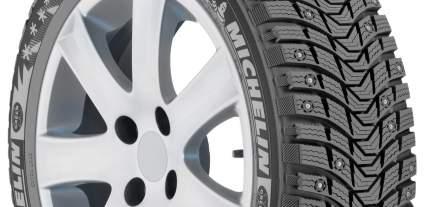 Шины MICHELIN X-ICE NORTH 3 215/65 R15 100T XL 598500