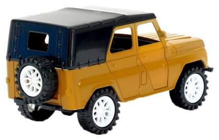 Машина автоград инерционная  военный, №sl-02760d