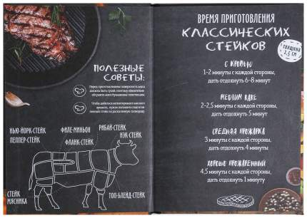 Подарочный набор кулинарная книга и блокнот для списка покупок Вкус...
