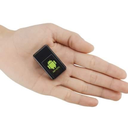 GPS трекер GF-08 mini, 3700
