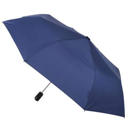 Зонт-полуавтомат Zemsa 102110 синий