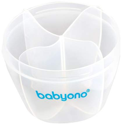Диспенсер BabyOno для молочной смеси с 0 мес.