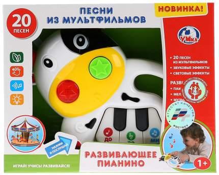 Пианино игрушечное Умка B1381253-R3
