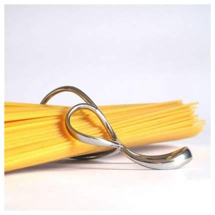 Измеритель для варки спагетти Alessi VOILE PG01 Серебристый