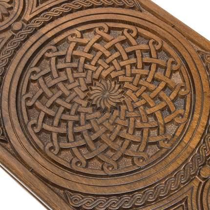 Стол Haleyan ломберный Нарды Армянский узор 3