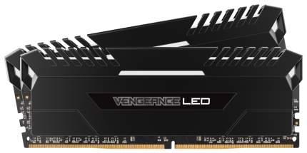 Оперативная память Corsair VENGEANCE LED CMU32GX4M2C3200C16