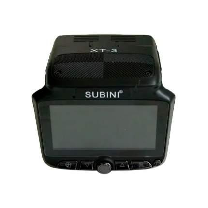 Видеорегистратор Subini XT-3