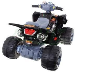 Детский электромобиль квадроцикл на аккумуляторе 12V Harleybella JS007-B