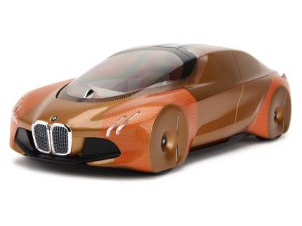 Коллекционная модель BMW 80432406146