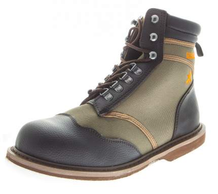 Ботинки для рыбалки Norfin Whitewater Boots, бежевый, 45 RU