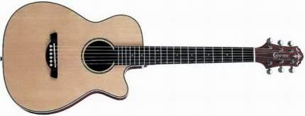 CRAFTER TRV-23 N  Чехол Акустическая гитара уменьшенная