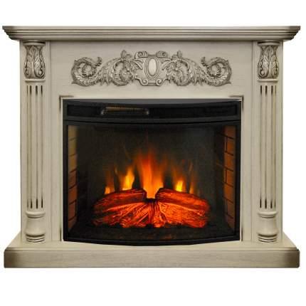Деревянный портал для камина Real-Flame Salford 33 WT