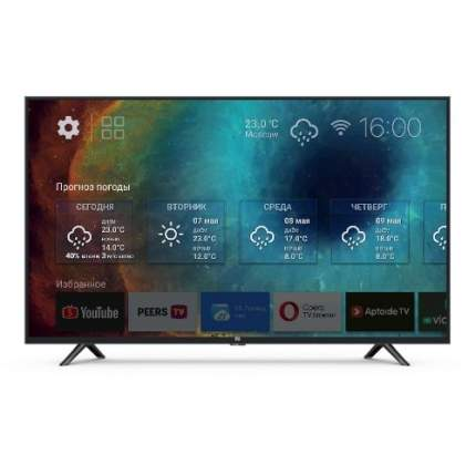 LED Телевизор 4K Ultra HD Xiaomi Mi TV 4S 55 (CN)