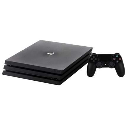 Игровая приставка Sony PlayStation 4 Pro + Fortnite (CUH-7208B)