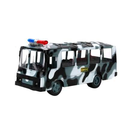 Полицейская Машинка Технопарк Паз 3205 ОМОН