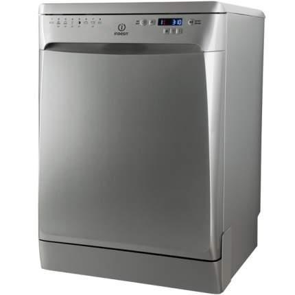 Посудомоечная машина 60 см Indesit DFP 58T94 CA NX EU silver