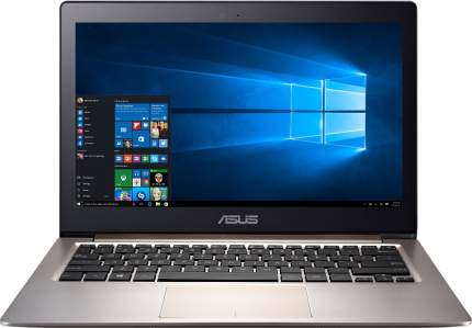 Ультрабук ASUS ZenBook UX303UB-R4168T (90NB08U1-M03180)