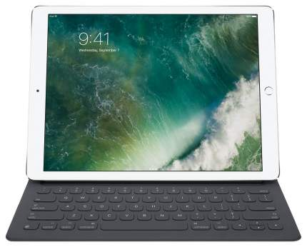 Клавиатура для планшетов Apple MJYR2ZX/A Темно-серый