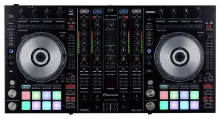 Контроллер для DJ Pioneer DDJ-SX2