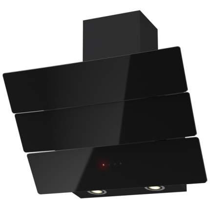 Вытяжка наклонная Krona Inga 600 sensor Black