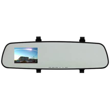 Салонное зеркало заднего вида с регистратором CARCAM  Зеркало А2