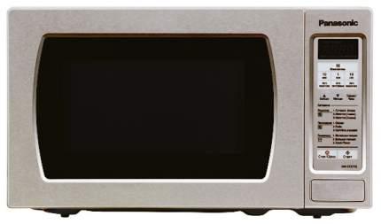 Микроволновая печь соло Panasonic NN-ST271SZPE silver