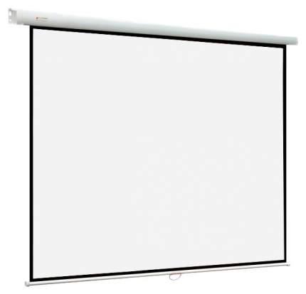 Экран для видеопроектора ViewScreen Lotus WLO-4303 Белый