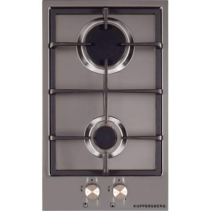 Встраиваемая варочная панель газовая KUPPERSBERG FV3TG X Silver