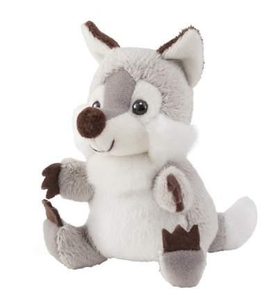 Мягкая игрушка Trudi на пальчик Волк, 10 см