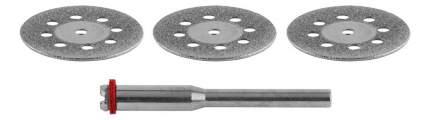 Отрезной диск по камню для угловых шлифмашин Stayer 29913-H3