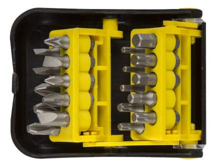 Набор бит для дрелей, шуруповертов Stayer 26085-H20