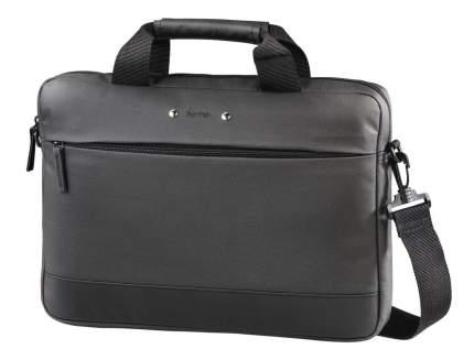 "Сумка для ноутбука 15.6"" Hama Ultra Style 00101528 черная"