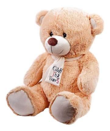 Мягкая игрушка Button Blue Медведь Тишка, 30 см